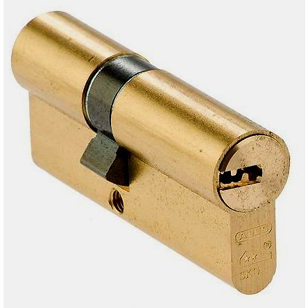 CILINDRO ABUS SEGURIDAD D-10 MM 40/50/SKG DOBLE EMBRAGUE