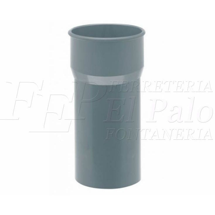 REDUCCION PVC INT. LARGA   90 H - 82 M